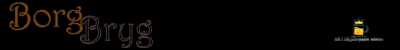 BorgBryg Syd