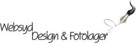 Websyd Design & Fotolager