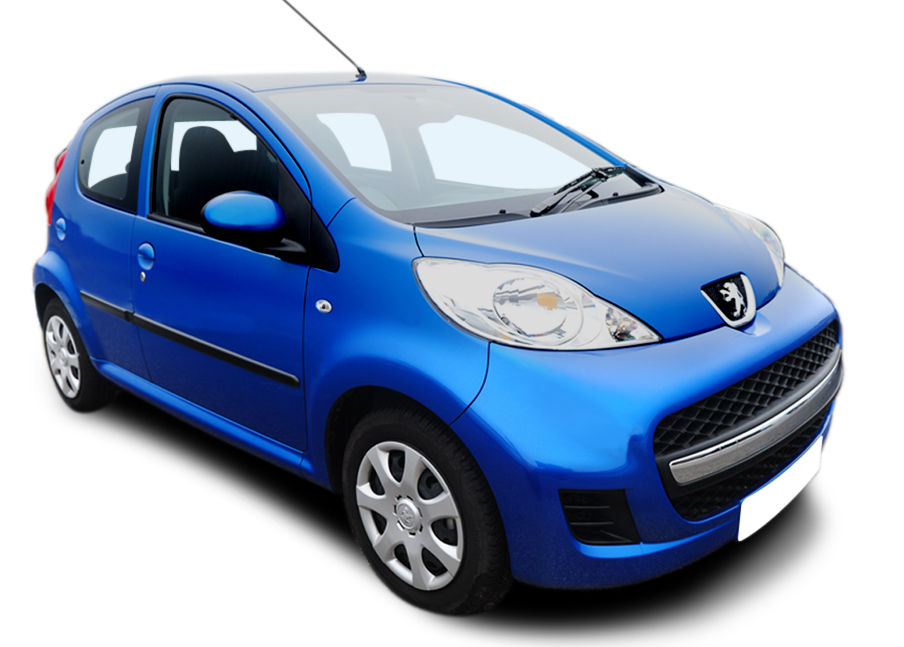 Auto reservedele og tilbehør til Peugeot 107 - levering inden for 24 timer - Køb online hos www ...